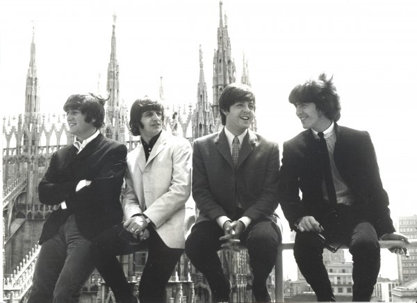 Beatlemania-beatles-in-italia-1